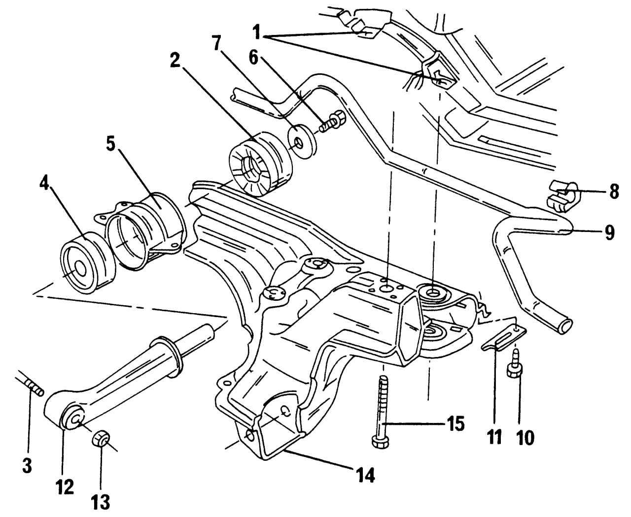 Номер двигателя, вин на фольксваген поло: где находятся - автоэксперт