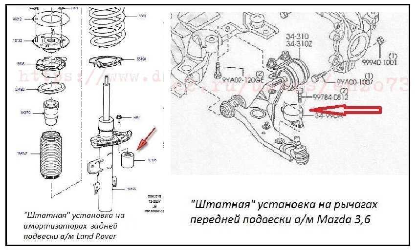 Как заменить переднюю стойку на фольксваген поло седан: видео