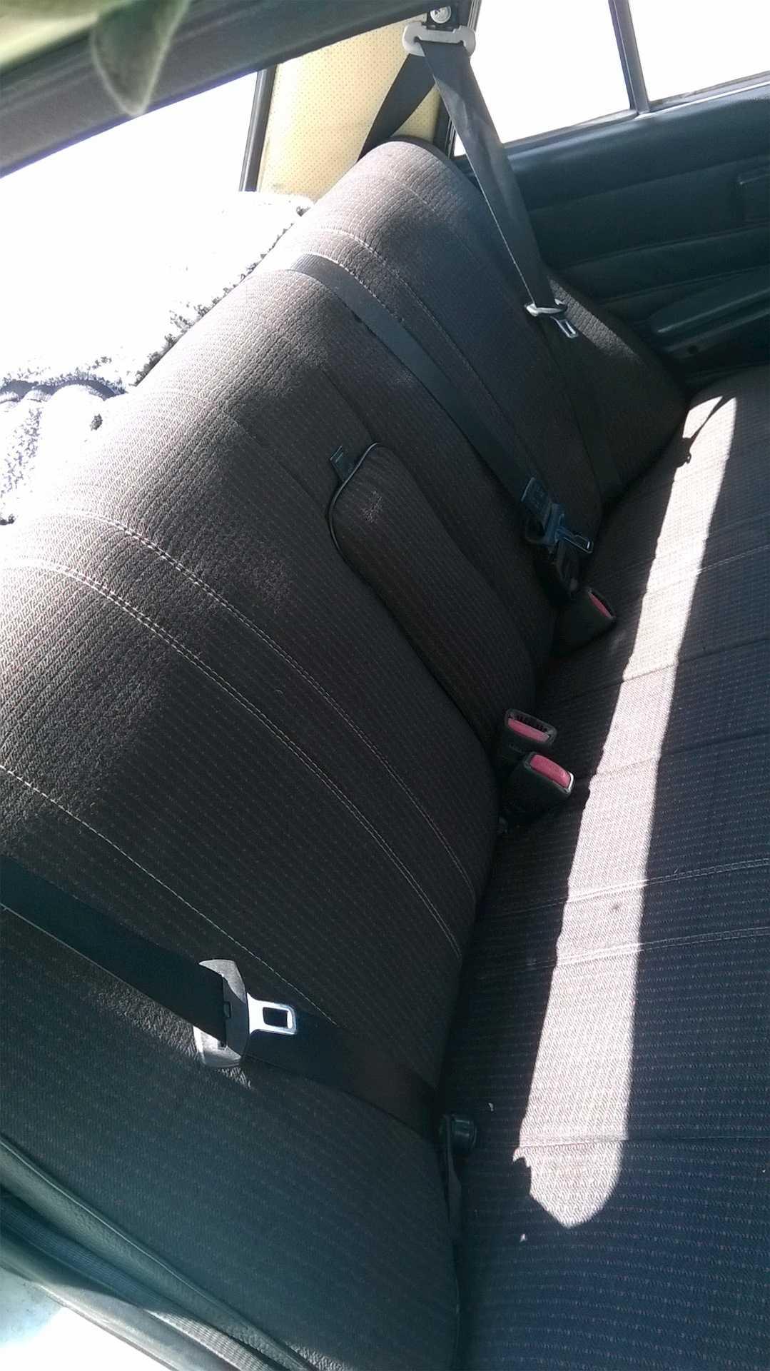Установка ремней безопасности на ваз 2106 – поэтапная инструкция по устаовке задних ремней безопасности на автомобиль ваз 2106 — автороссия.рф