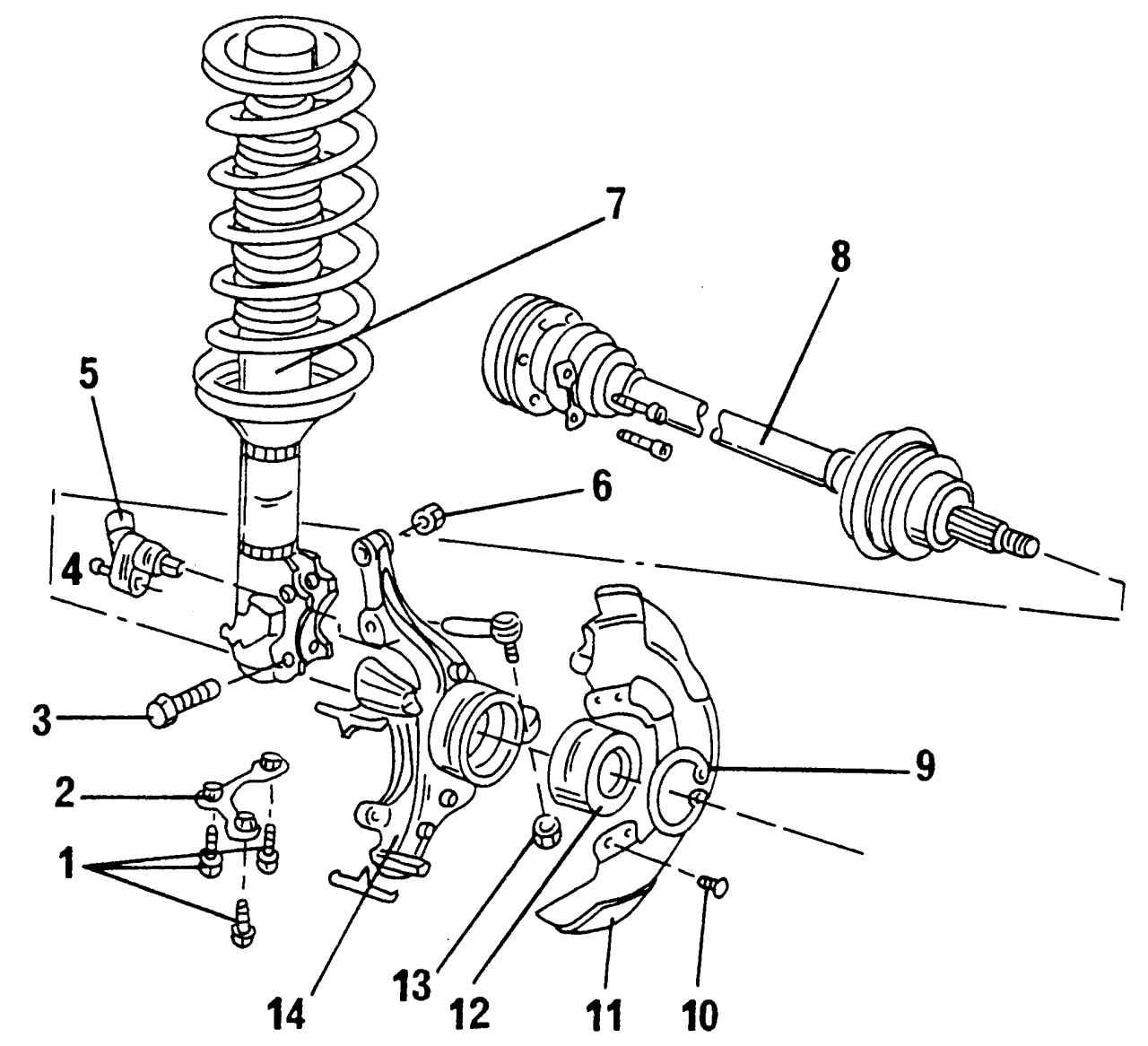 2.2.8. volkswagen polo. проверка ходовой части, трансмиссии, рулевого управления. — «важно всем» - автотранспортный портал